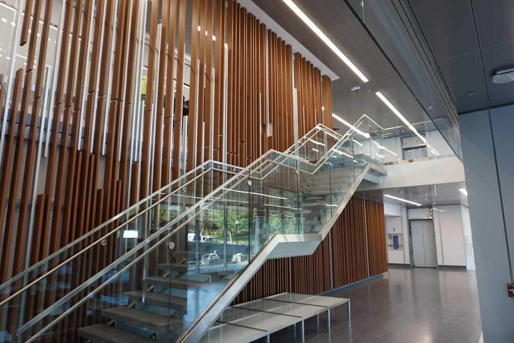 Mudd Hall Renovation And Expansion Anning Johnson Company