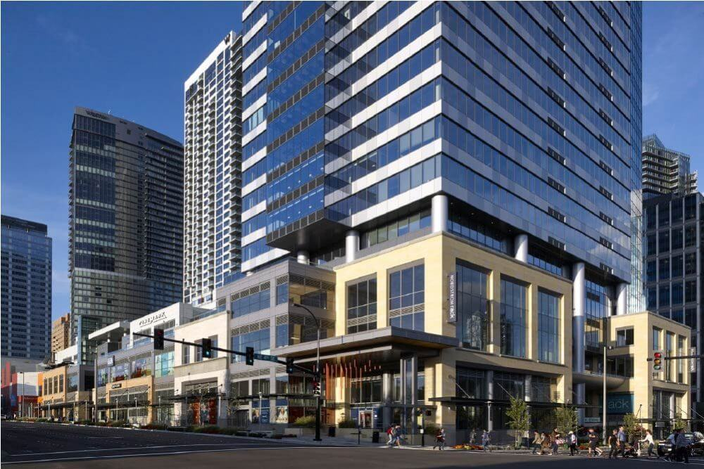 Lincoln Square Expansion – Seattle