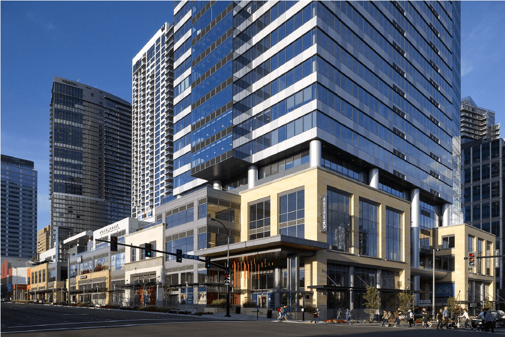 Lincoln Square Expansion – Ext